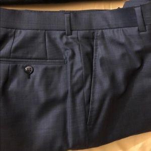 Ermenegildo Zegna mens dress pants